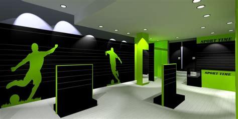 foto remodelacion tienda deportiva de  marketing group