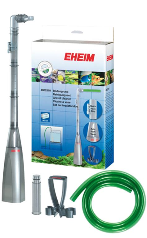 eheim gravel cleaner set cloche nettoyage aquarium