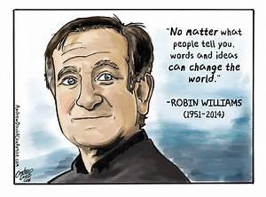 Σαν σήμερα: Robin Williams, 21 Ιουλίου 1951 – 11 Αυγούστου ...