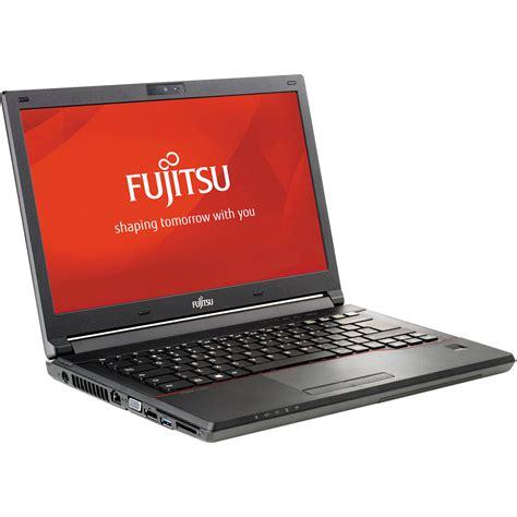 fujitsu lifebook e544 14 quot laptop computer spfc e544 001
