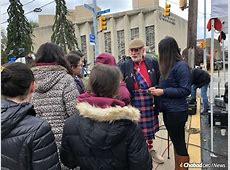 For 75YearOld Pittsburgh Yeshivah, Tragedy Crosses