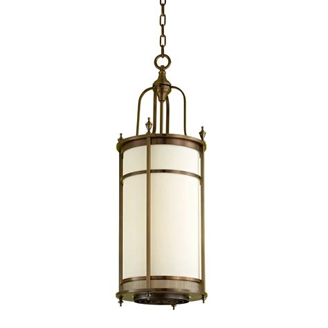 colonial pendant lantern crenshaw lighting
