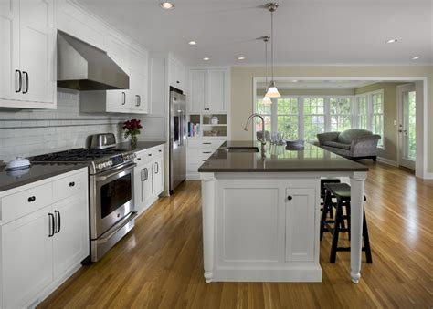 colonial kitchen ideas 1940 39 s colonial revival remodel kitchen traditional
