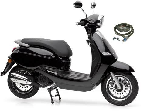 motors motorroller 187 f10 171 125 ccm 80 km h 4