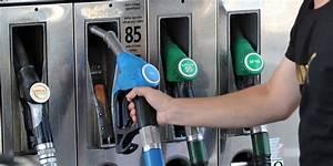 Prix Essence Sans Plomb 95 : le repli des prix des carburants se poursuit ~ Maxctalentgroup.com Avis de Voitures