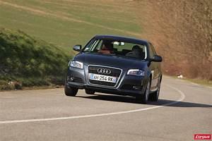 Quelle Audi A3 Choisir : quelle berline compacte pour 15 000 photo 5 l 39 argus ~ Medecine-chirurgie-esthetiques.com Avis de Voitures
