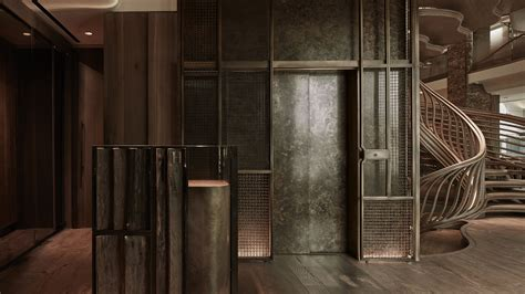Hedonism Wines And Ollie Dabbous Announce 17th April Opening For Their New Restaurant Fabuk