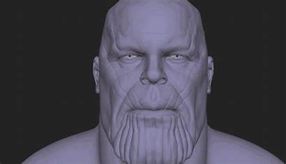 Thanos Dance Transparent Effects Visual Nominated Oscar