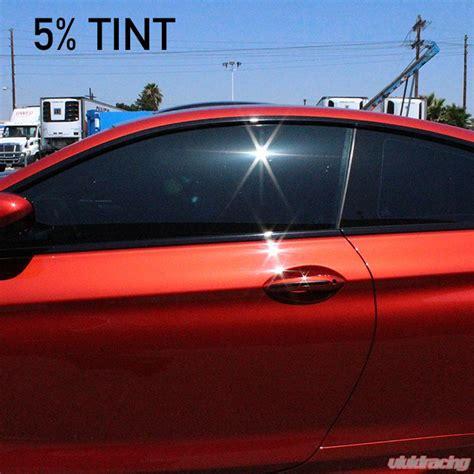 Window Tint 05 Percent Shade 100 Percent IRR 100 Percent ...
