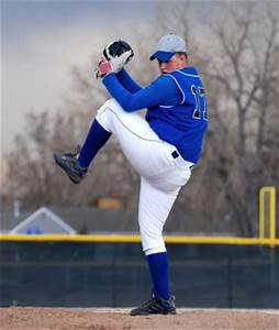 Elbow Position Does Not Predict Injury in Baseball ...