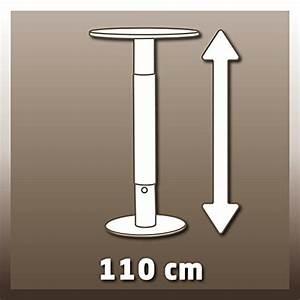 Stehtisch Mit Heizung : einhell stehtisch mit integrierter elektro heizung bth 1500 1500 watt 110 cm hhe 60 cm ~ Orissabook.com Haus und Dekorationen