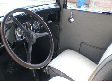 1932 Fiat 508 Balilla 3 Marce Johnywheelscom