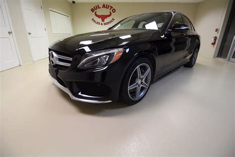 2015 mercedes benz c300 4matic review. 2015 Mercedes-Benz C-Class C300 4MATIC Sedan Stock # 17223 for sale near Albany, NY | NY ...