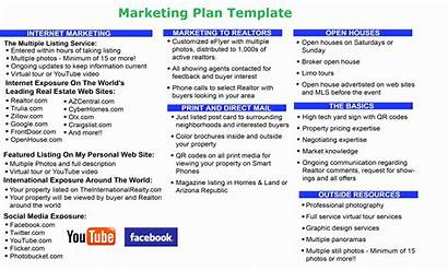 Marketing Plan Proposal Example Template Examples Strategy