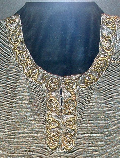 mithril frodo lotr shirt vest lord rings ring hobbit making prop tolkien mith alleycatscratch things wendylady1