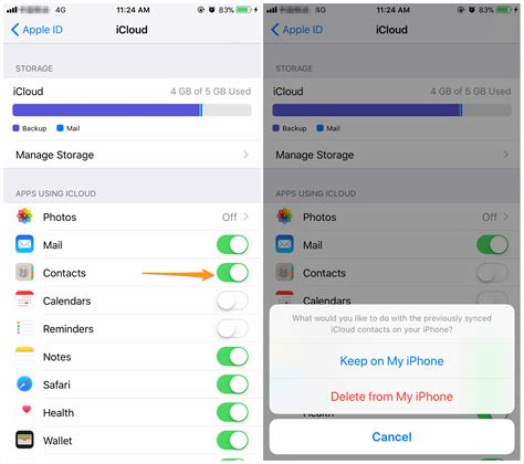 iphone contacts missing names 8 tips to fix iphone 7 6s 6 contacts disappeared in ios 11