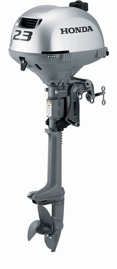 Honda Bf2 Outboard Hp Features Outboards Marine