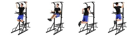 chaise romaine power tower l outil musculation ultime