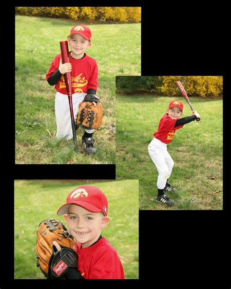 17 Best Images About Tball Picture Poses On Pinterest