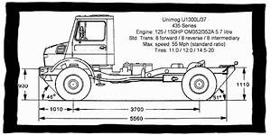 Box Standard Ambulance Dimensions