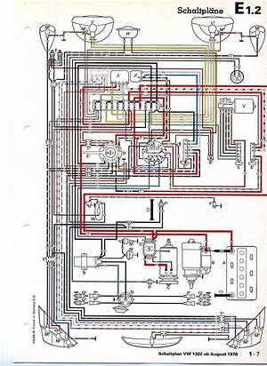 1970 Vw Headlight Switch Diagram 25965 Netsonda Es