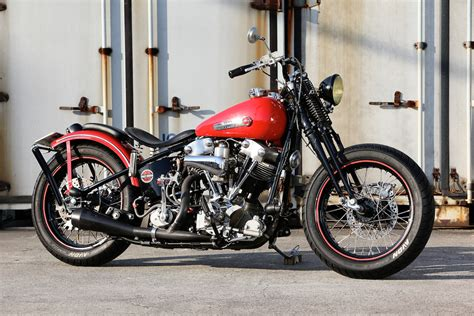 Custom Harley-davidson Fxdl By Motor Garage Goods