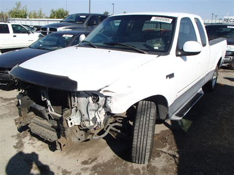 online auto repair manual 1997 ford f250 seat position control used parts 1997 ford f150 xlt 2wd 5 4l v8 e40d automatic subway truck parts inc auto