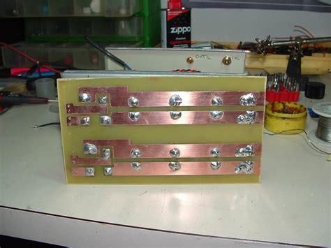librerie fidocad audiocostruzioni leggi argomento creare circuiti