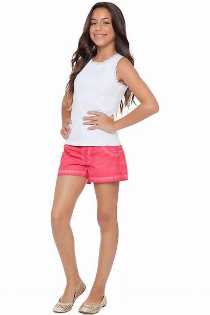 Tween Shorts Summer Clothing Pulla Bottoms Bulla