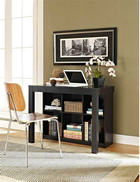 ten space saving desks that work great in small living