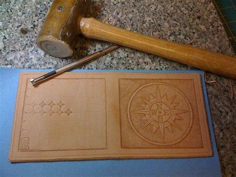 leather craft tutorials leather craft leather diy