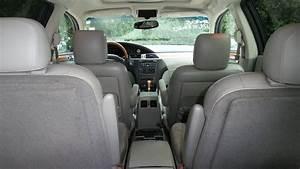 2008 Chrysler Pacifica - Interior Pictures - CarGurus