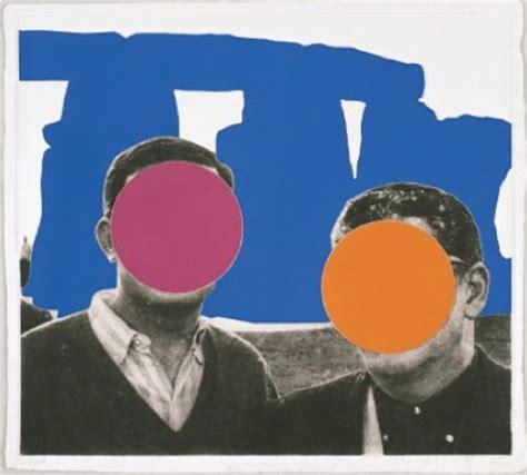 john baldessari  print retrospective