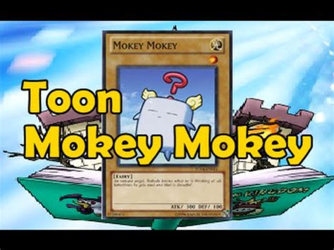 mokey mokey deck list deck profile d funnycat tv