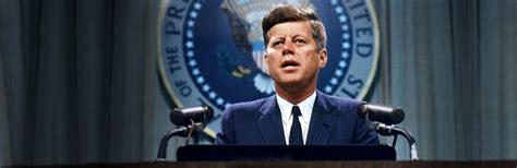 John F Kennedy  Us Presidents Historycom