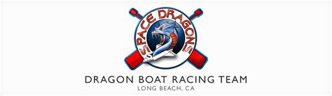 Dragon Boat Racing Team by Space Dragons Dragon Boat Racing Team
