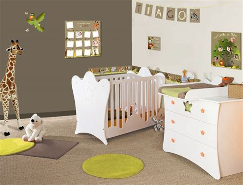 chambre bebe jungle chambre bébé jungle olendo 232735 gt gt emihem com la