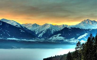 Mountains Wallpapers Backgrounds Tag