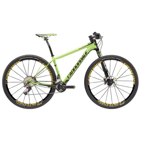 cannondale introduces new f si race hardtail bicycling cannondale fsi 27 5 quot carbon 1 hardtail mountain bike