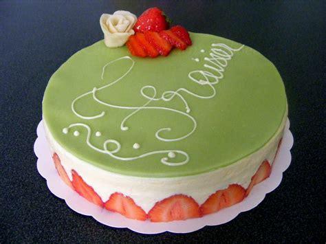 r 234 ve de gourmandises 2 fraisier