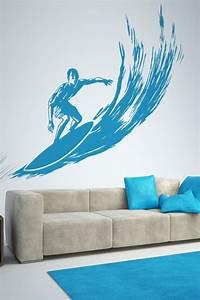surf wall decals pura vida surfboard vinyl wall decal by With nice surfboard wall decals