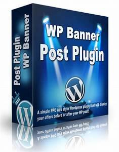WP Banner Post Plugin - Wordpress Plugins - Download ...