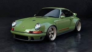 Porsche Carrera Gt Occasion : voici la porsche 911 ultime tudi e avec williams ~ Gottalentnigeria.com Avis de Voitures
