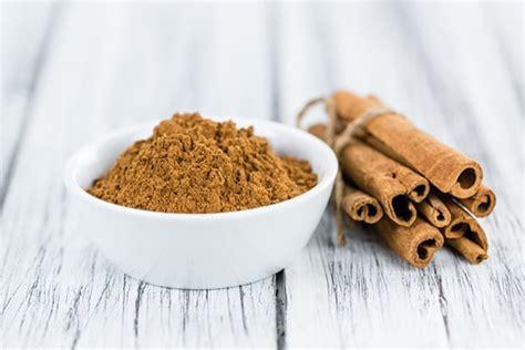 comment cuisiner le gingembre comment la cannelle abaisse le taux de sucre dans le sang et combat le diabète manger
