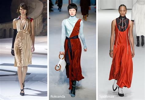 Fall/ Winter 2018-2019 Fashion Trends - Fall 2018 Runway Trends - Glowsly