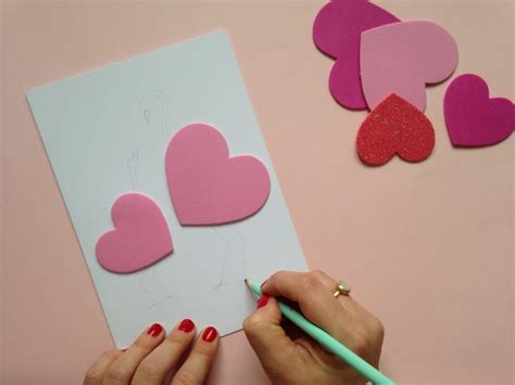 4 easy mother s day cards to make hobbycraft blog