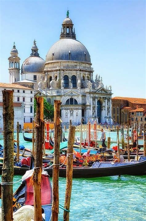 Beautiful Venice Italy Places To Visit Pinterest