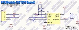 Buy Ds1307 Rtc For Embedded System Avr Pic 8051 Or Arduino