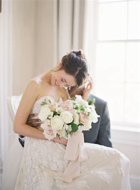 A Bridal Inspiration Session Inspired by English Poetry