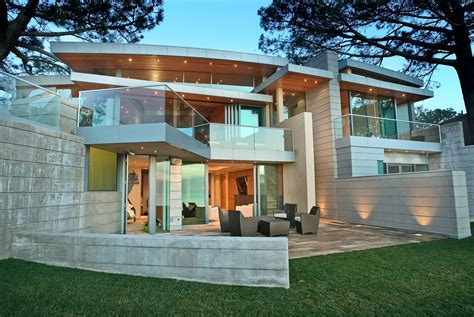 Residential Architecture La Jolla California